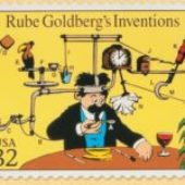 Rube Goldberg Machines Compilation