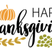 Thanksgiving Holiday 11/23-27