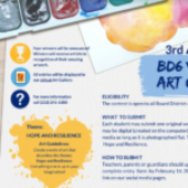 BD6 2021 Art Contest is Now Open!