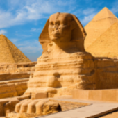 Uncovering Egypt