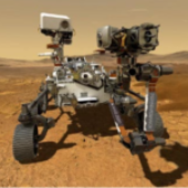 The Perseverance Rover: A Personal Perspective